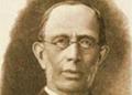 Русский монархист Константин Победоносцев.