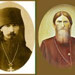 Епископ Феофан и Григорий Распутин