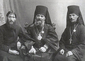 Противники-Распутина.-Епископ-Гермоген-и-иеромонах-Илиодор