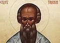 Александр I стал старцем Феодором