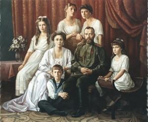 царс-семья