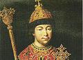 О родоначальнике Царей Романовых_m