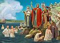 О Священстве, царстве и народе