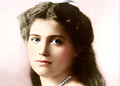 царевна Мария Николаевна