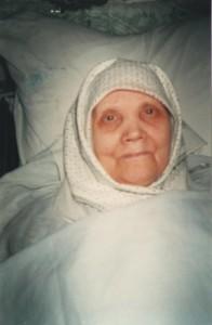 Рассказ о скопинской старице Феодосии