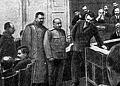 Политическое кабаре 1912 года