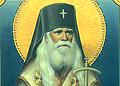 Слово о святителе Серафиме (Соболеве)