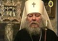 Митрополит Иоанн (Снычев) о православном царе
