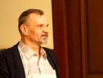 Игорь Евсин. Разговор с читателем.