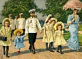 Царская Семья, как идеал семьи