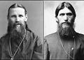 Иоанн Кронштадский и Распутин. Схожесть судеб.