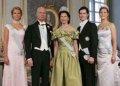 Почему конституционная монархия – бутафория