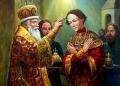 Почему русские монархи имели титул епископов