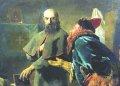 Ложное «Житие» святителя Филиппа и клевета на Иоанна Грозного