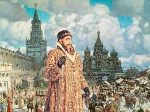 Великие дела Иоанна Грозного