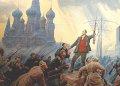 Восстание против монархии было безумием
