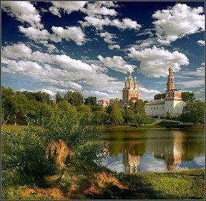 Верить в россию