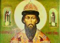 икона Грозного царя