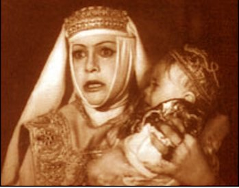 Бояре унижали Грозного царя