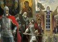 Как Господь помогал русским князьям и царям