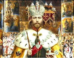 Священность власти царя по учению Церкви