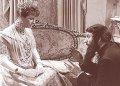 Отношение царицы к Григорию Распутину
