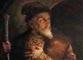 Как князь Андрей Курбский оклеветал Иоанна Грозного