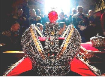 О достойных царях