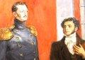Пушкин о царской власти