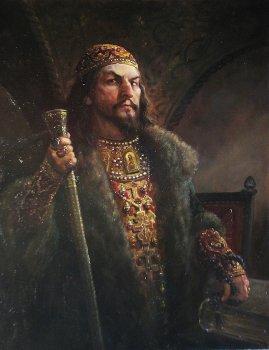 Что руководило царем Иоанном Грозным