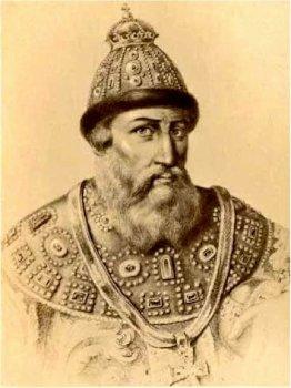 Мифы о Грозном царе