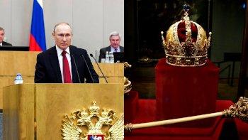 Монарх и Конституция
