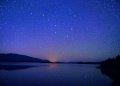 Небо ночью