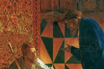 Мифы о Грозном